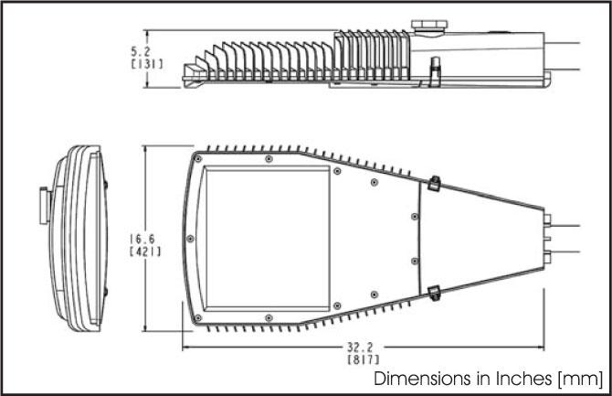 Streetlight Diagram